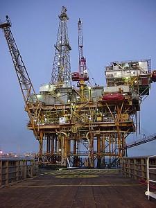 subida de petroleo libia