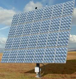 ENERGIA SOLAR - FOTOVOLTAICA ALTA CONCENTRACION
