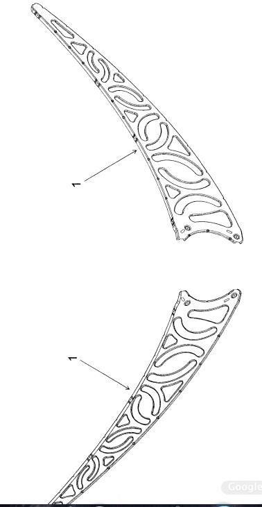 ENERGIA SOLAR - cilindro parabolicos
