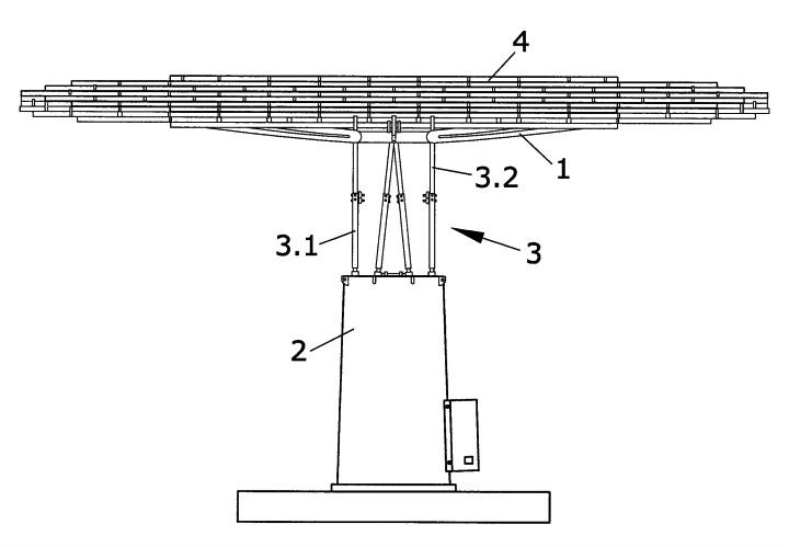 ENERGIA - SEGUIDOR SOLAR