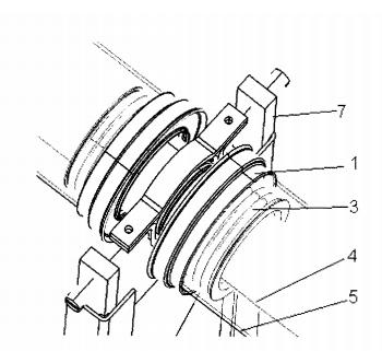 ENERGIA SOLAR - AISLANTE TUBOS TERMOSOLAR